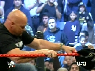 stone cold is back 26910