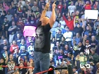 stone cold is back 28210