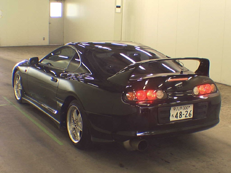 What did you do to your car today? - Page 44 Supra_10
