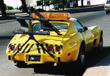 C 5 SPEEDSTER CALIFORNIA Vette_10