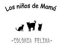 Tienda Solidaria - Locas Felinas. Logobl10