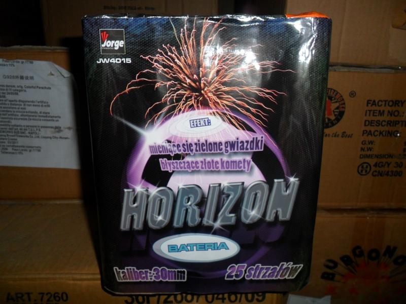 JW4015 HORIZON 01211