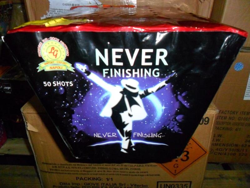 Art. G990 Never Finishing 03311