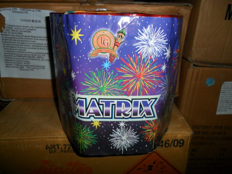 Art.G928 Matrix 03511