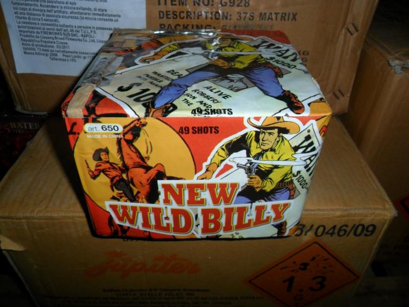 New Wild Billy 49 colpi Ok10