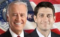 Biden vs Ryan , un face à face déterminant pour la réélection d'Obama Images11