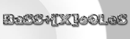 Texto Metal Plasticina Otcome10