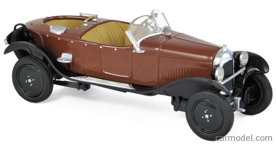 "B2 ""Caddy"" la première Citroën "" Sport ""  Caddy10"