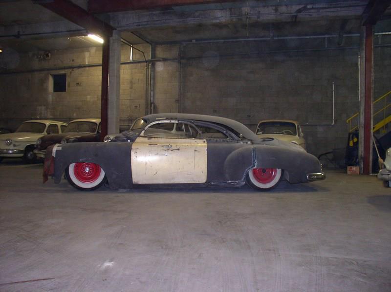 le top 5 des voitures  que vous aimeriez voir sur la route.. 30783710