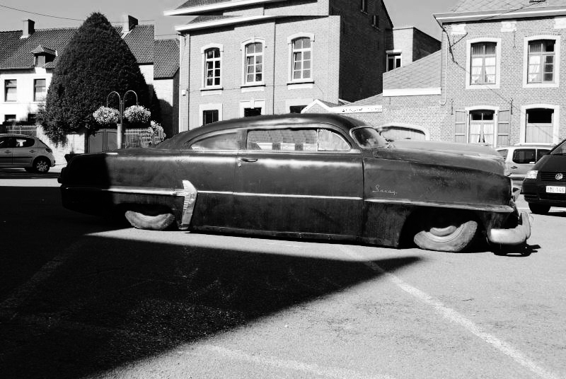 Plymouth '54 La LIMACE ECRASEE by BARE METAL GARAGE - Page 4 Plym_011