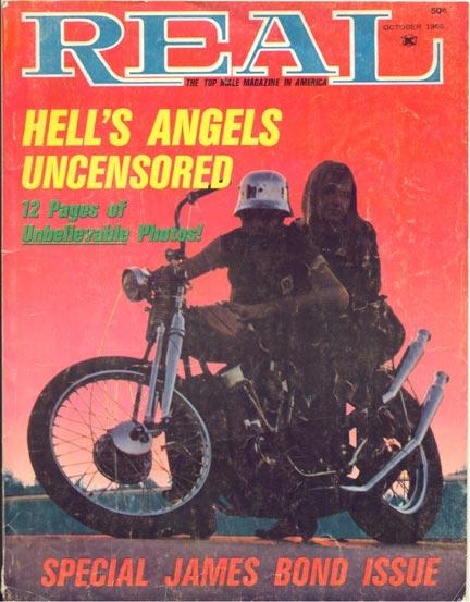 Couvertures de magazines et livres - Page 4 Realha10