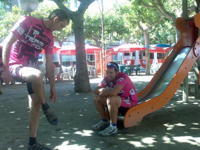 VII PEDALADA DEL SEGRE - PONTS 07092013