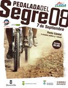 VII PEDALADA DEL SEGRE - PONTS Poster11