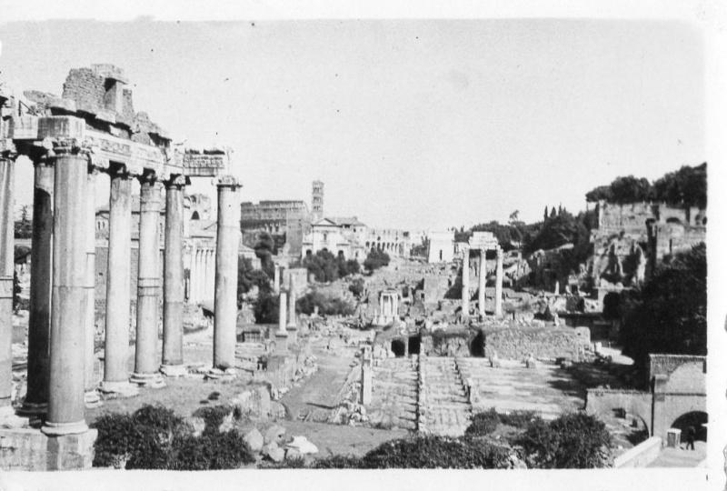 1944 : ROME.... Rome_010