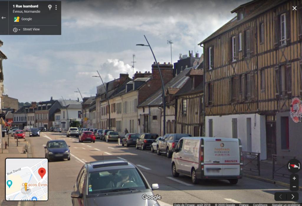 7e Régiment de Chasseurs à Cheval Rue_is10