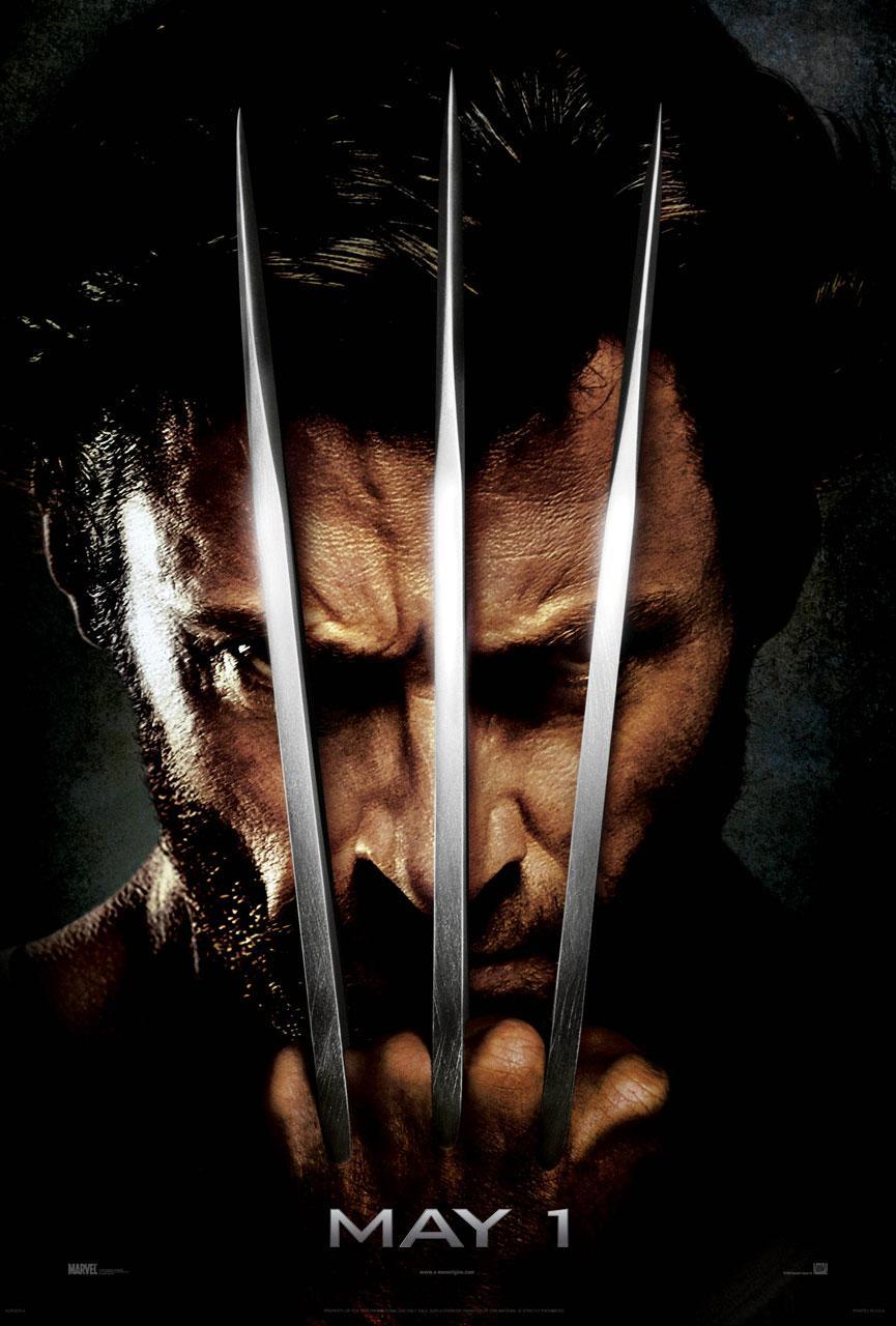 X-Men Origins: Wolverine Wolver11