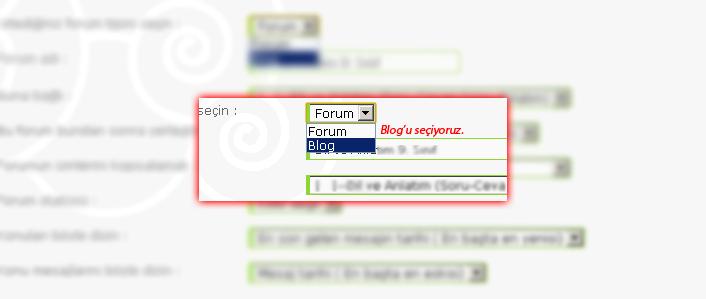 Blog stili forum yapmak 310