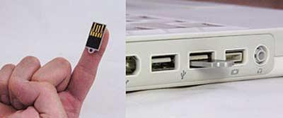 The top 10 weirdest USB drives ever 410