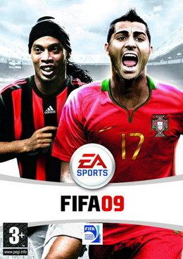 [MULTI] Quaresma é capa de FIFA 09 Notícias A_med_10