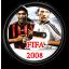 قسم باتشات FIFA 2008