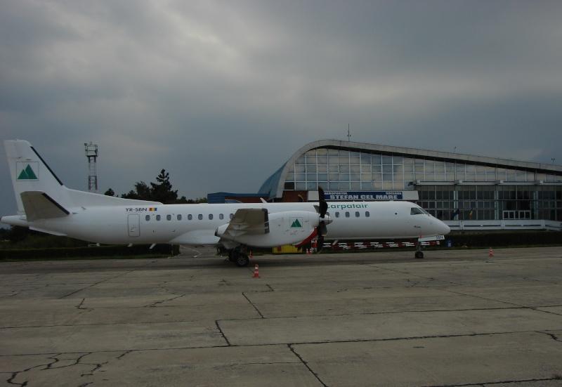 Aeroportul Suceava (Stefan cel Mare) - 2008 - Pagina 4 Dsc06715