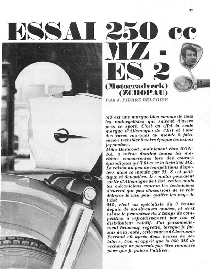 Essai ES2 110
