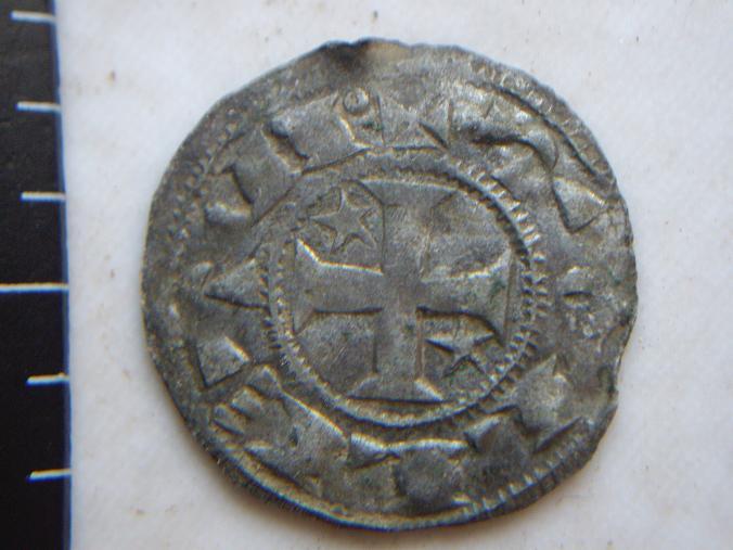 dineros pepiones - Dineros Pepiones de Alfonso VIII (1157-1256) Mgp28410