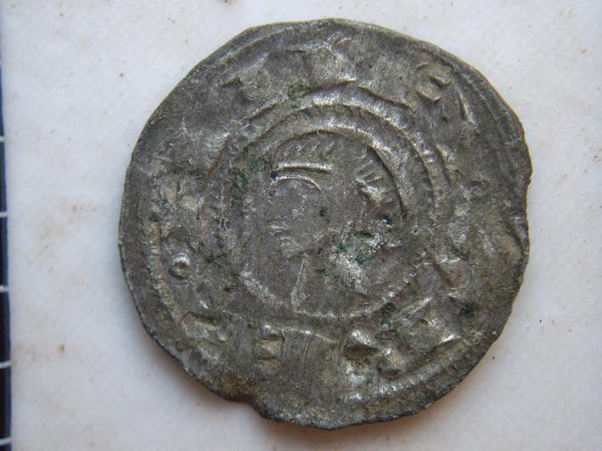 dineros pepiones - Dineros Pepiones de Alfonso VIII (1157-1256) Mgp28411