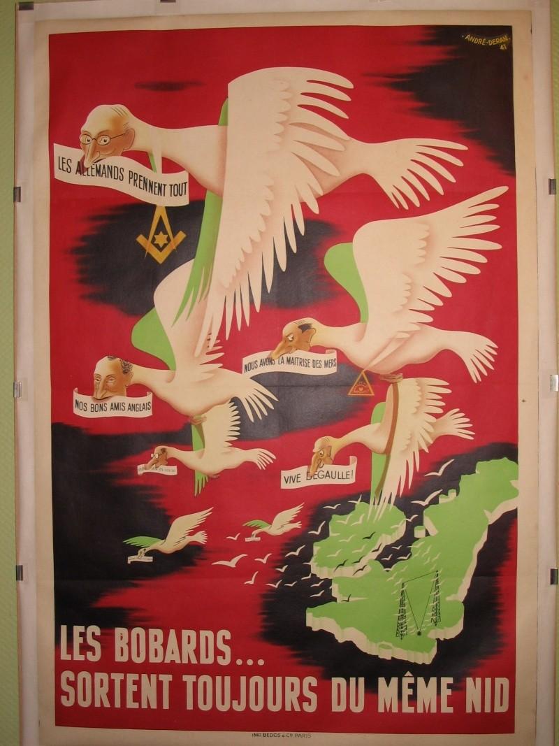 Quelques affiches de propagande Eta_2010