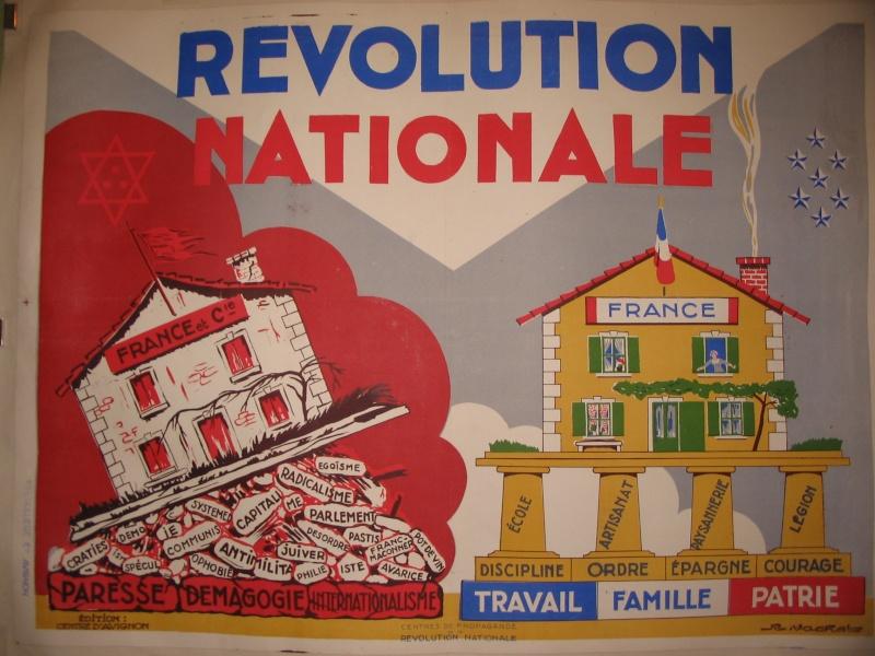 Quelques affiches de propagande Eta_2013