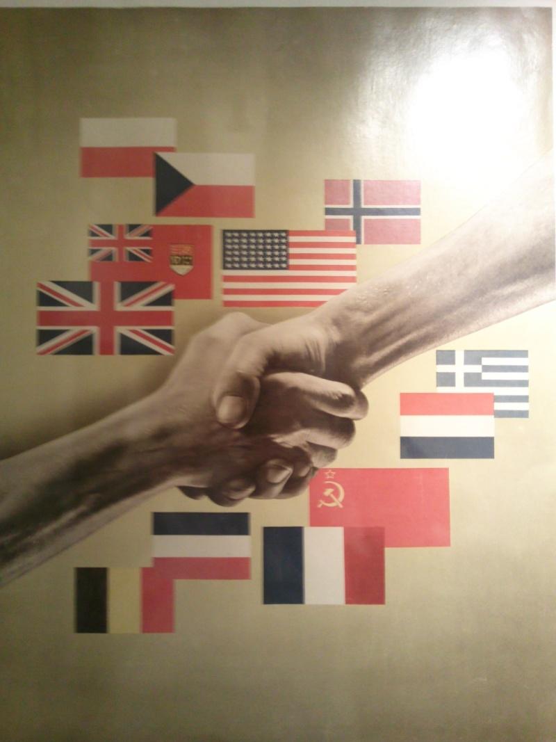 Quelques affiches de propagande Poigna10