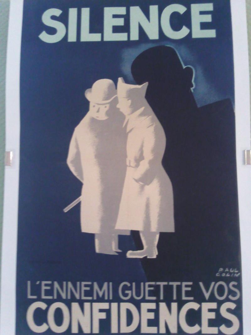 Quelques affiches de propagande Silenc11