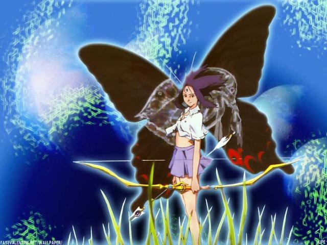 Earth Girl Arjuna Arjuna12