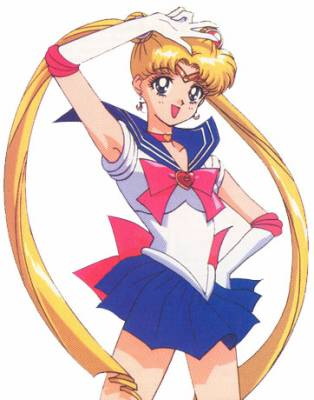 Sailor Moon Sailor10
