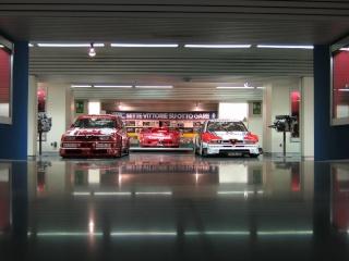 le garage : réparations, préparations