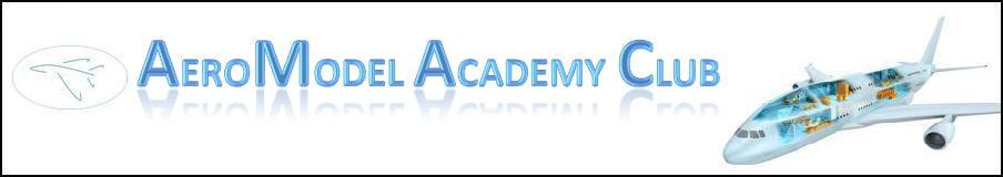 TP RC AeroModelling Acadamey Club