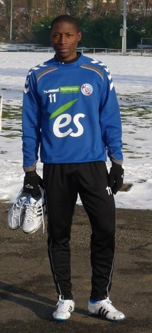 [Ex] Yannick Yenga (Paris FC) Captur14