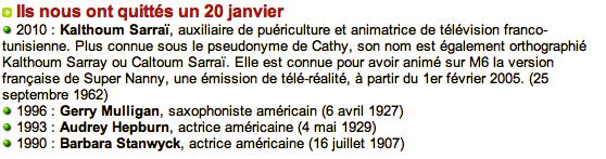 Almanach- Ephéméride Captur42
