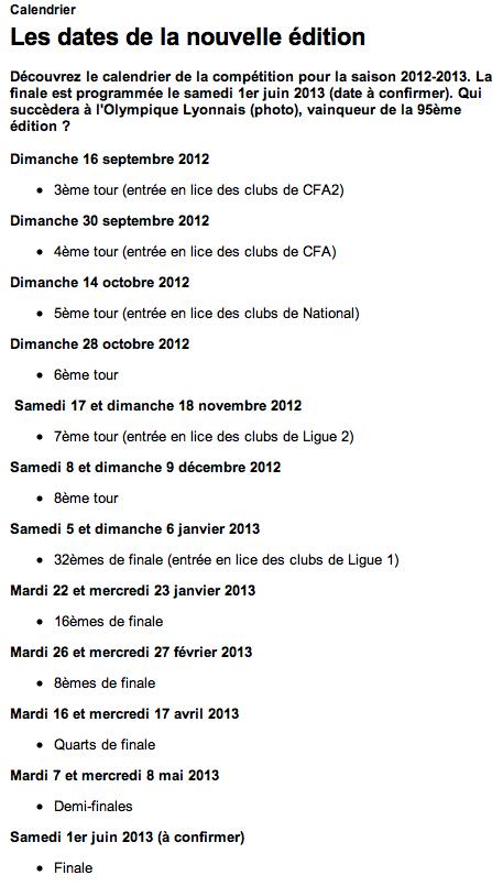 Coupe de France 2012-2013 Captur93