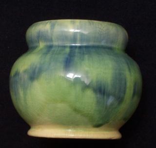 Vases - running glaze Clp_va10