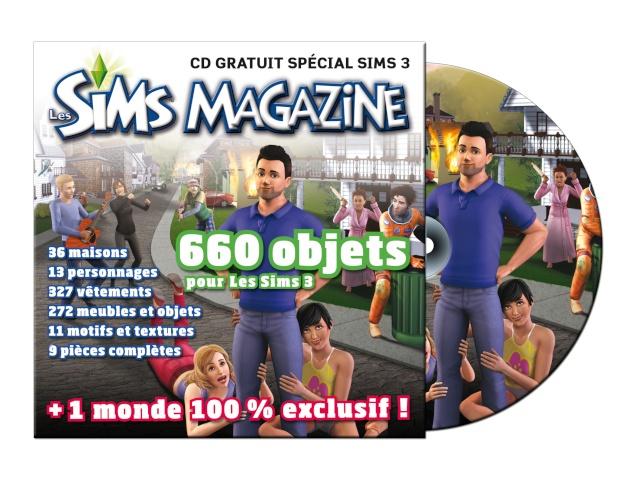 Le Magazine officiel [Arrêté] - Page 6 Sims-n10