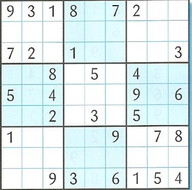 jeux fini fanyfany - Page 2 Numari13