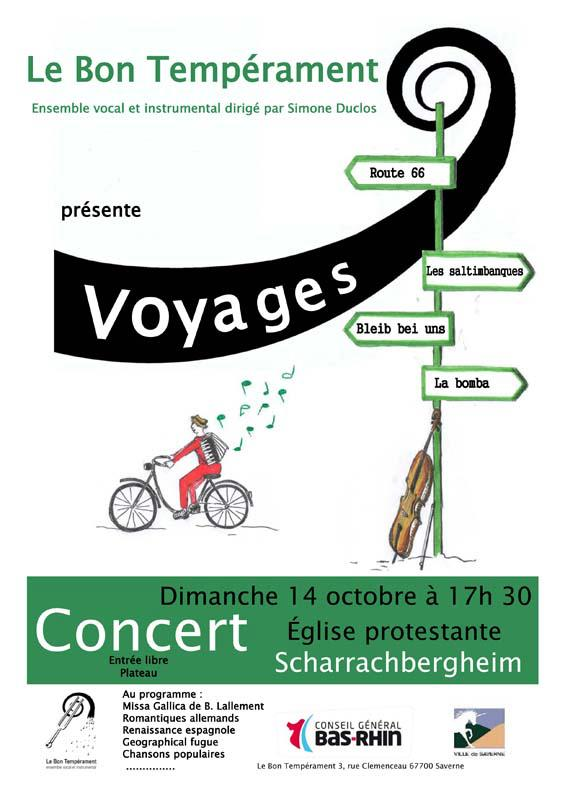 Concert du Bon Tempérament 67191_10