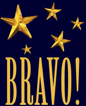 Bravo! Béa Bravo10