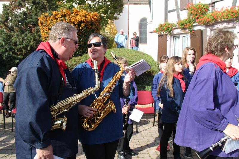 La Musique Harmonie de Wangen à la fête des vendanges de Marlenheim le 21 octobre 2012 Fate_d33