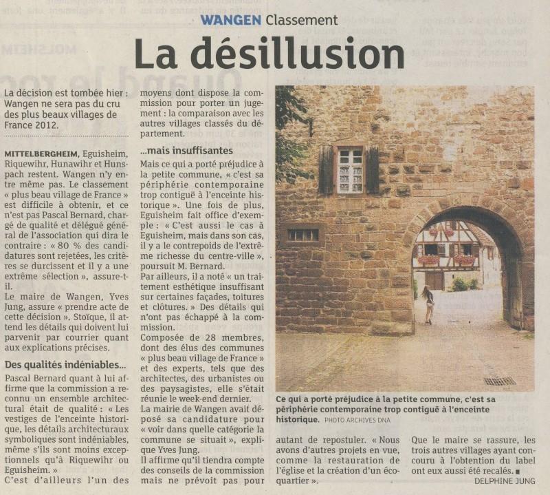 Wangen est-il l 'un des plus beaux villages de France? Image143
