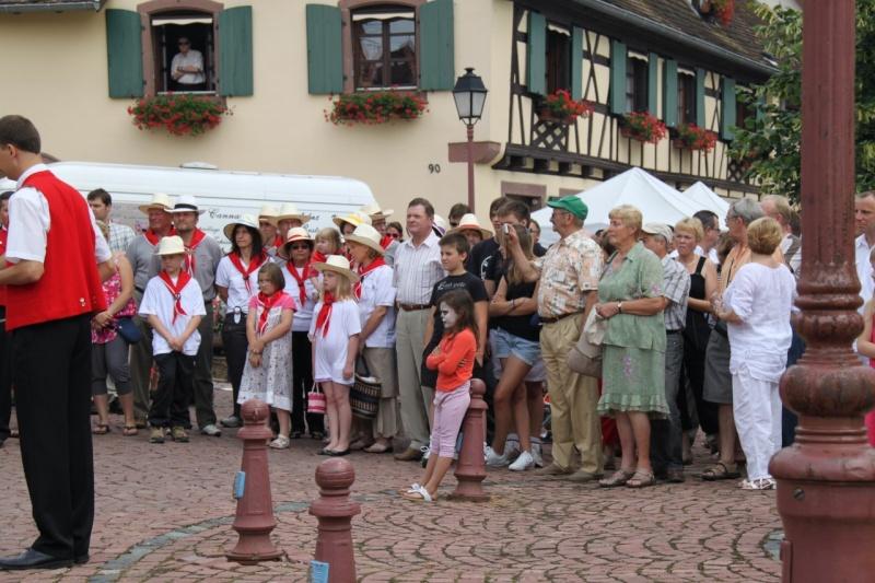 Wangen: Fête de la Fontaine 2010 ,183 ans d'histoire ...dans le respect de la tradition Img_0137