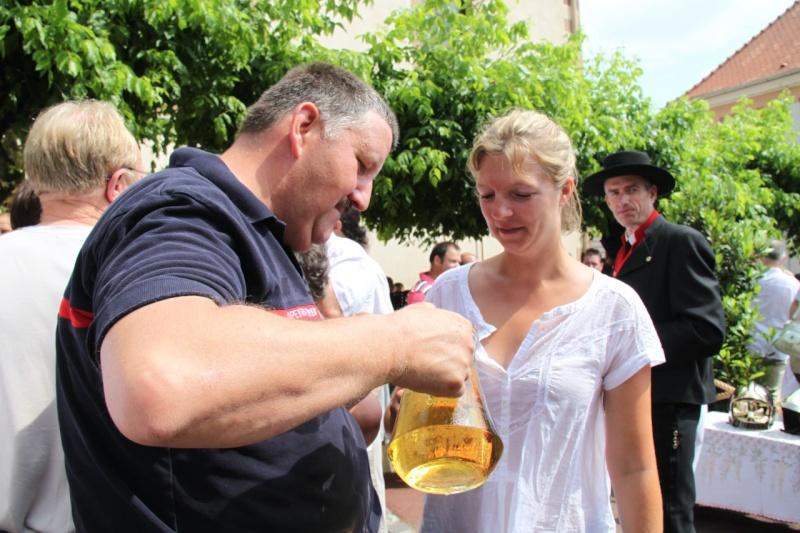 Wangen: Fête de la Fontaine 2010 ,183 ans d'histoire ...dans le respect de la tradition Img_0234