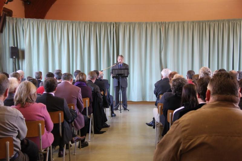 Réception du Nouvel An à Wangen le 16 janvier 2011 Img_1326