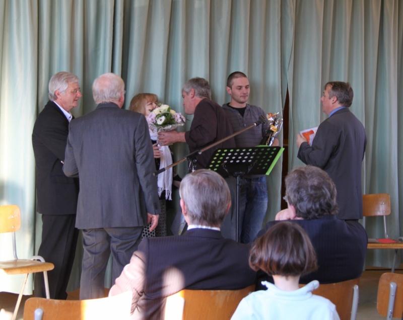 Réception du Nouvel An à Wangen le 16 janvier 2011 Img_1413